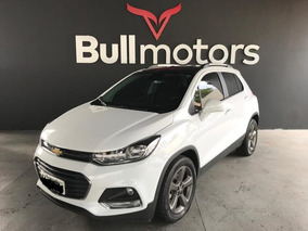Chevrolet Tracker Lt 1.4 L Turbo Ecotech 16v Flex 4x2 A