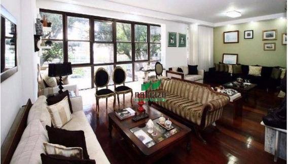 Apartamento Residencial À Venda, Graça, Salvador - Ap0951. - Ap0951