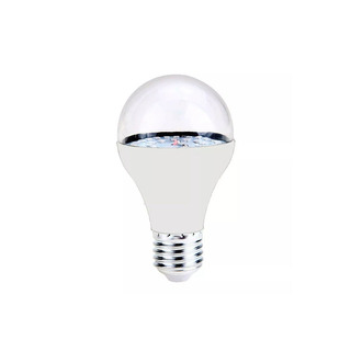 Lampara Led 220v Luz Negra 6w E27 Bulbo Uv Ultravioleta 270º