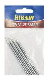 Ponteira Conica Para Ferro De Solda 40w Cp40s Plus Hikari