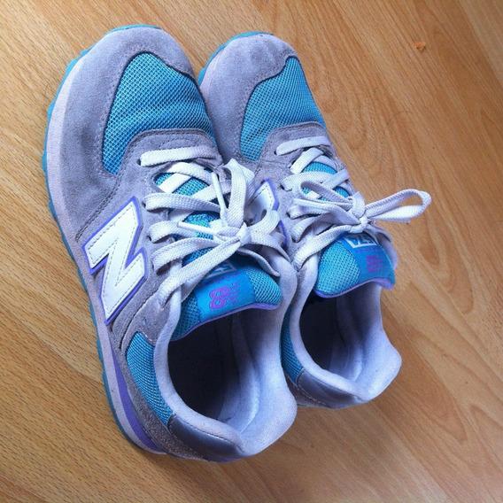 Zapatillas Running New Balance 574 36.5