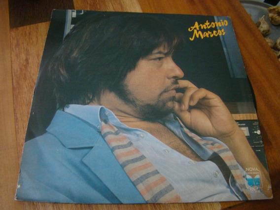 Lp Antonio Marcos , 1987