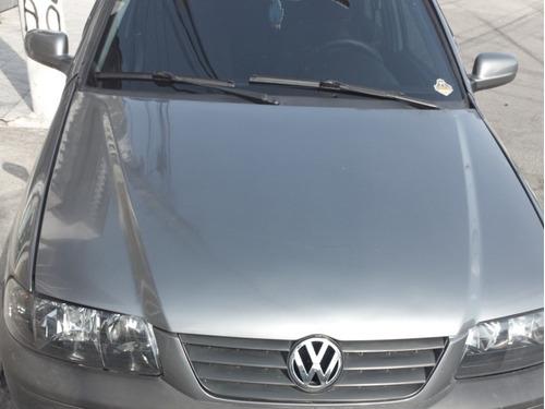 Imagem 1 de 14 de Volkswagen Parati 2003 1.8 Tour 5p