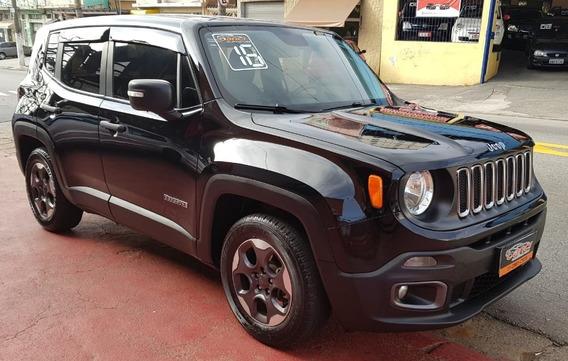 Jeep Renegade 1.8 Sport Completo 2016
