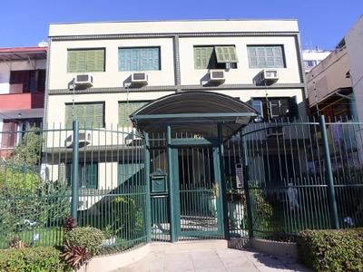 Apartamento Jk Em Menino Deus - Vr25806