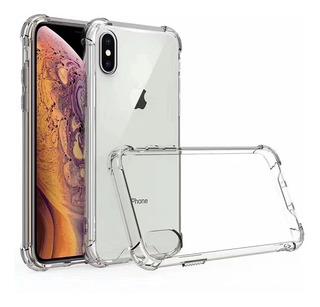 Carcasa Antigolpe iPhone 7 / 7plus / X / Xs / Xr / Xs Max