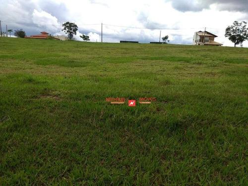 Imagem 1 de 15 de Terreno À Venda, 450 M² Por R$ 100.000,00 - Condomínio Ninho Verde Ii - Pardinho/sp - Te0076