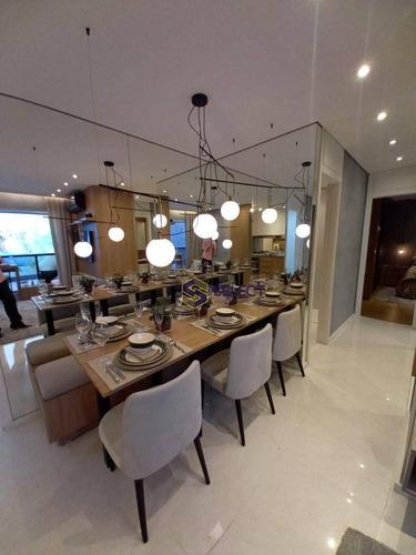 Imagem 1 de 19 de Apartamento Com 2 Dormitórios À Venda, 57 M² Por R$ 546.600,00 - Aclimação - São Paulo/sp - Ap0585