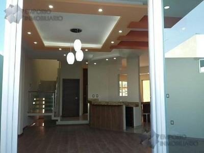 Casa Renta Residencial El Tapatío $18,000 A257 E1