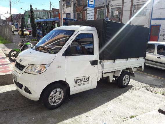 Chery Yoki Camioneta De Carga