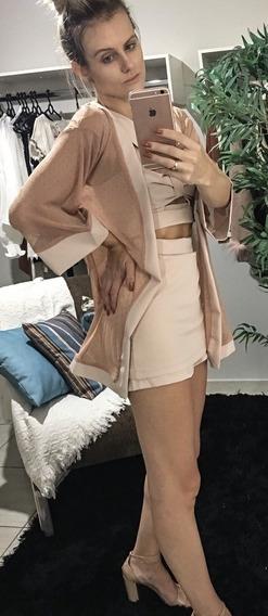 Kimono Poá