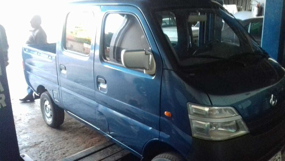 Chana Cargo 1.0 8v Pick-up Cd 4p 2012