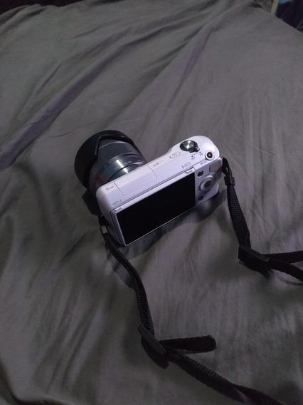 Câmera Sony Nex-3 + Bag