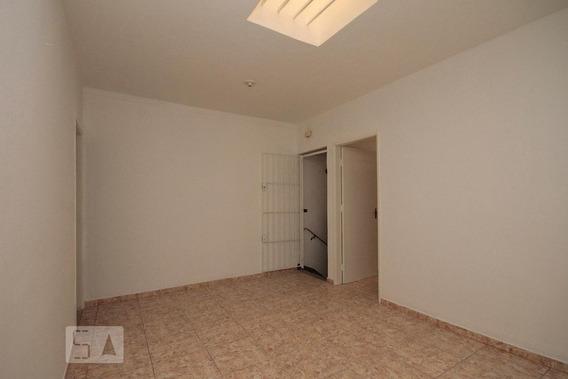 Casa Para Aluguel - Bela Vista, 3 Quartos, 90 - 892954435