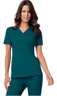 Conjunto Uniforme Quirúrgico Scrubs Dama Varios Colores