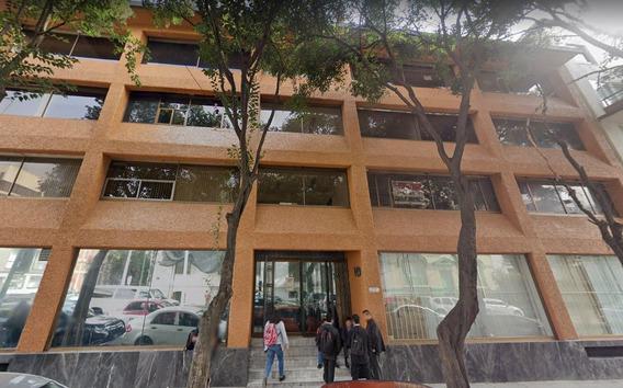 Bonito Departamento 1 Piso Col San Rafael Remate Bancario