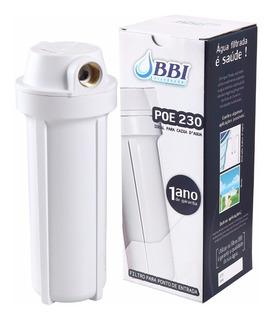 Filtro De Agua Para Caixa D