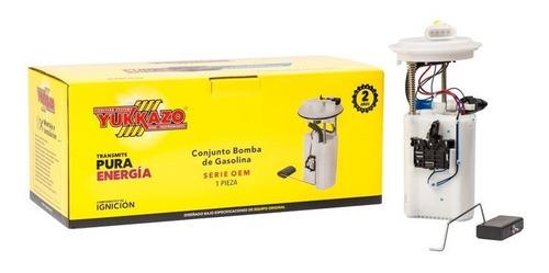 Conjunto Bomba De Gasolina Chery Tiggo 4cil 2.0 11-14