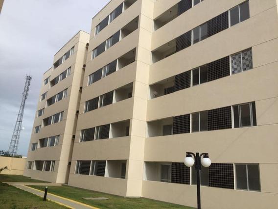 Apartamento Em Parque Das Nações, Parnamirim/rn De 60m² 2 Quartos À Venda Por R$ 190.000,00 - Ap596732