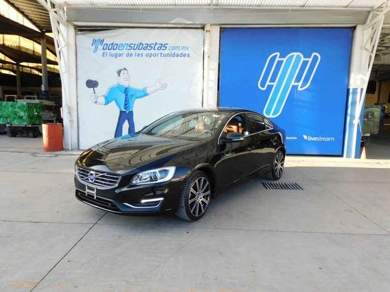 Volvo S60 2017 4p Momentum Rd T5 L4/2.0/t Aut