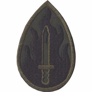 Bordado Termocolante Espada
