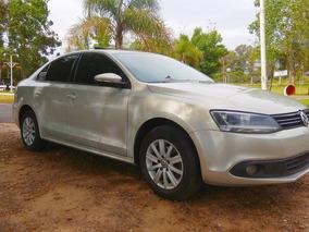 Volkswagen Vento 2.0 Tdi Advance I 110cv 2011