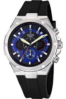Reloj Festina Hombre Cronometro 100m Sumergible F6814.2