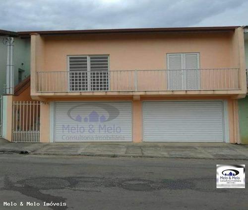 Casa Para Venda Em Bragança Paulista, Vila Gato, 2 Dormitórios, 1 Suíte, 1 Banheiro, 2 Vagas - 825_2-623771