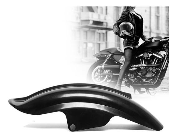 Moto Preto Excelente Guarda-lamas Traseiro Para Bobber Racer