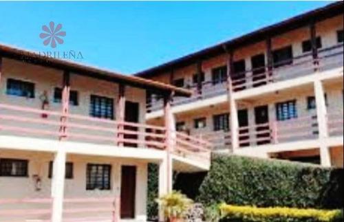 Imagem 1 de 15 de Apartamento Prédio Para Venda, 1 Dormitório(s) - 1321
