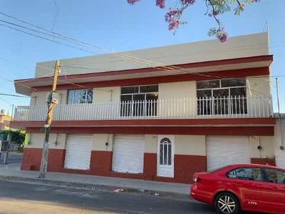 4 Locales Comerciales Y Casa Habitacion San Andres