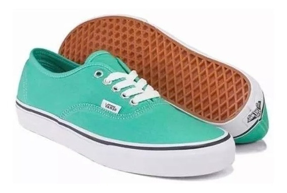 Zapatillas Vans Authentic Originales