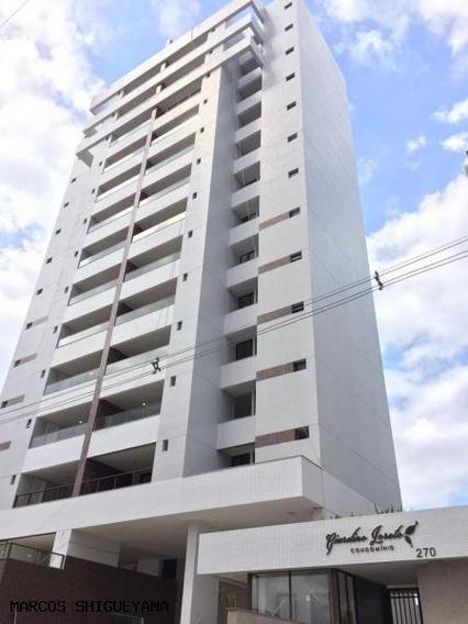 Apartamento Para Venda Em Salvador, Graça, 3 Suítes, 2 Banheiros, 2 Vagas - Ms0646_2-693872