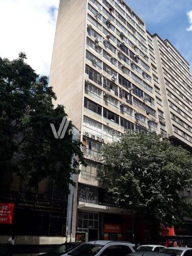 Sala Para Aluguel Em Centro - Sa285196