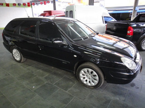 Citroën Xsara Break 1.6 Exclusive Automatic Perua Couro Roda