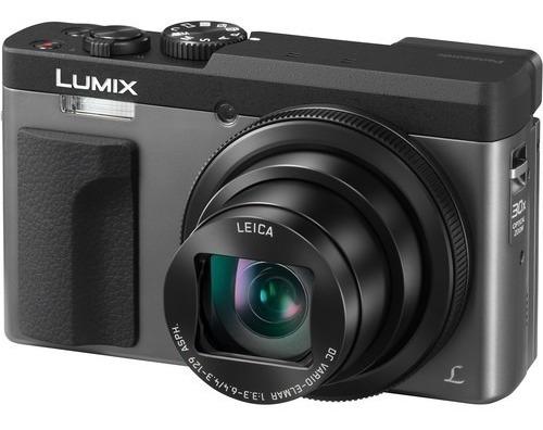 Panasonic Lumix Dc-zs70 20.3mp Leica 30x 4k * Usd550