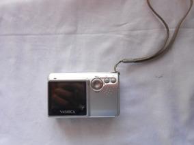 Câmera Yashica Dz5340 5mp Web Cam P/ Reaproveitamento N29-22