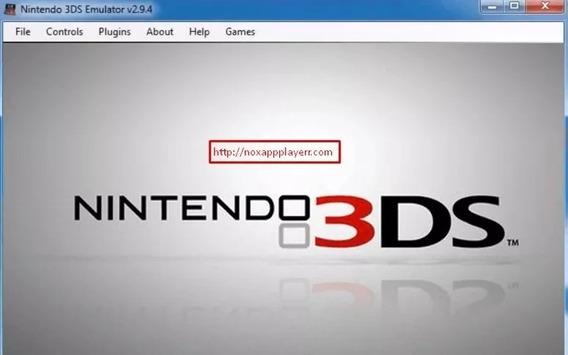 Emulador De 3ds Para Pc Com 2400 Jogos Via Download Torrent