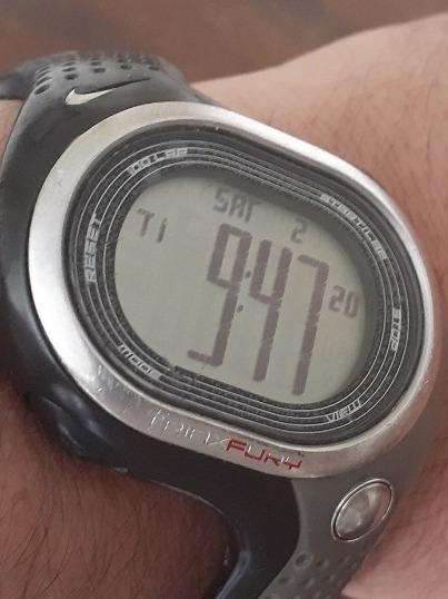 Relógio Nike Triax 100 Fury