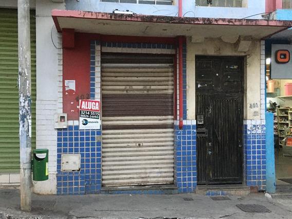 Loja Centro De Montes Claros 52m2
