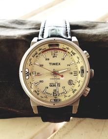 Relógio Timex Intelligent Compass
