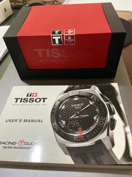 Relógio Tissot Racing-touch Original