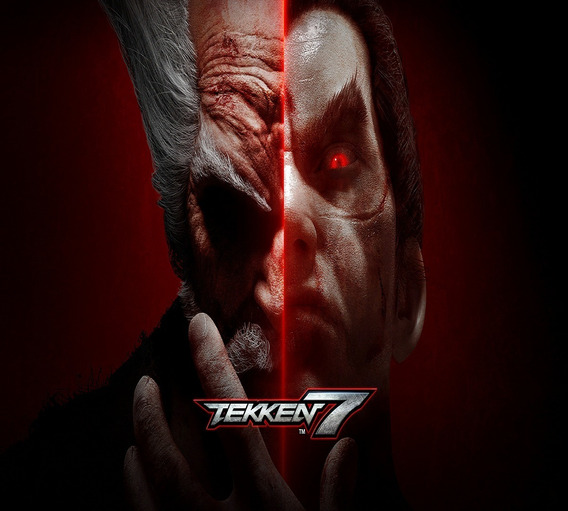Tekken 7 Pc Original Steam Key