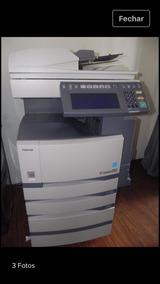Multifuncional Impressora Toshiba E-studio 232, 233, 282