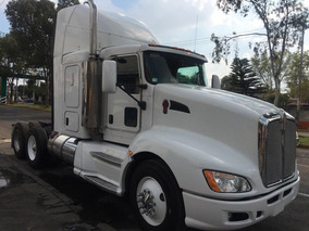 Tractocamion Kenworth T660 2011 Remato !!