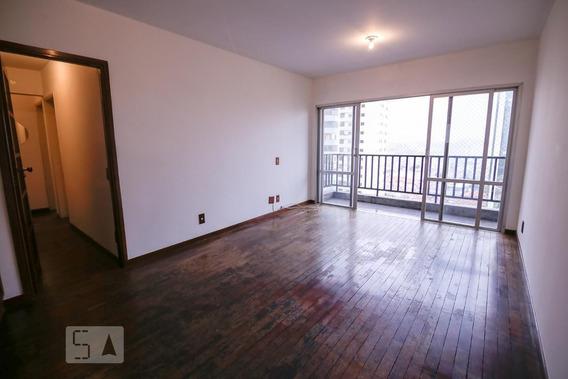 Apartamento No 8º Andar Com 3 Dormitórios E 1 Garagem - Id: 892893744 - 193744