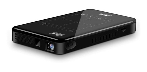 Mini Proyector Thundeal T18 Android 7.1 Wifi 3d P8i