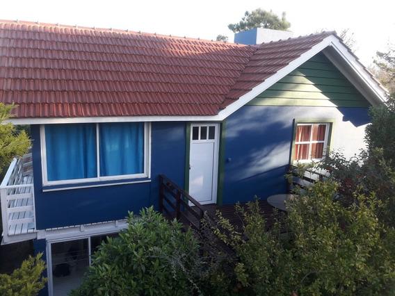 Los Paraísos Alquiler Casa En Carilo