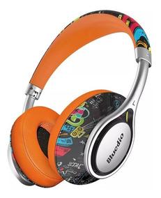 Fone De Ouvido Bluedio A2 Air Bluetooth 4.2 Pronta Entrega
