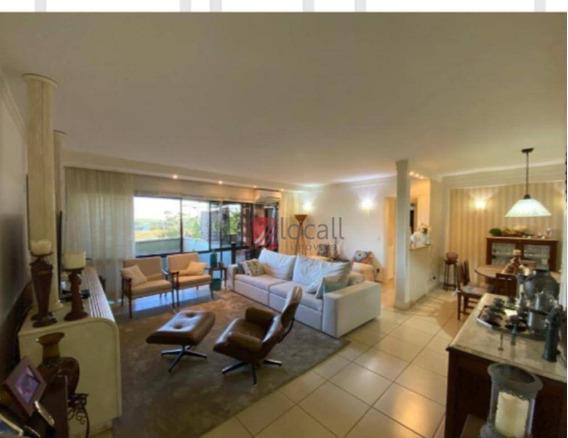Apartamento Com 2 Dormitórios À Venda, 150 M² Por R$ 560.000 - Jardim Vivendas - São José Do Rio Preto/sp - Ap2244